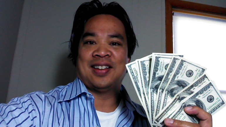 Lambert Matias how i made $30k in 14 weeks step by step free guide recipe and plan