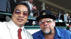 Lambert Matias and Greg Steiner Inventor